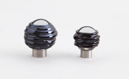 Aspen Black cabinet handles replacement