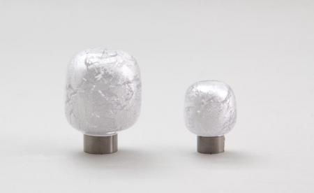 Dallas Silver handles