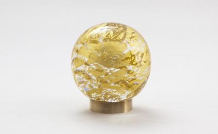 Osaka Gold finial