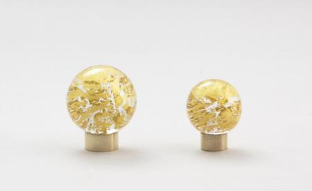 Osaka Gold handles