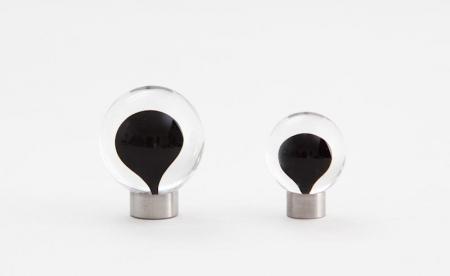Oslo Black handles