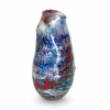 Bougainvillea II Sculptural vase by Adam Aaronson