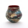 Rhododendron Vase by Adam Aaronson