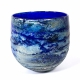 Seaview Landscape Bowl by Adam Aaronson
