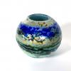 River View Handblown Glass Vase by Adam Aaronson