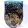 Surrey Hills Mist Handblown Glass Vase by Adam Aaronson