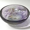 Floating Dreams Bowl Handmade Glass Bowl by Adam Aaronson