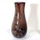 Heath Vase Handmade Glass by Adam Aaronson